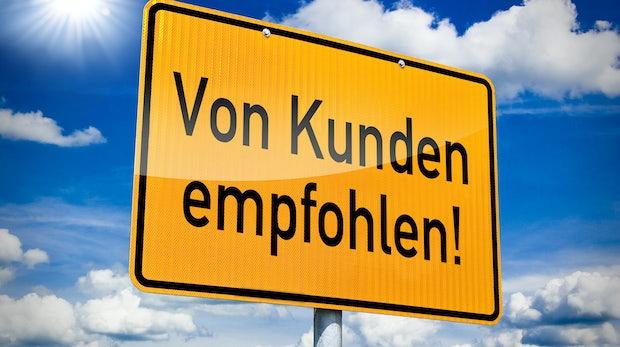 Kundenbewertungen: Händlerbund startet neues Bewertungssystem für Onlineshops