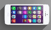 Nokia Lumia 1520, Kritik an Zalando und iOS 7 im Long-Shadow-Design [Newsticker]