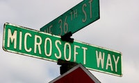 Familie und Beruf: Microsoft ist bester Arbeitgeber 2014