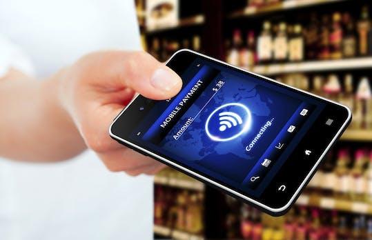 """Mobile Payment: Die """"Big Five"""" und warum Startups keine Chance haben"""