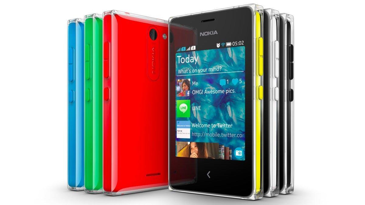 Nokia Lumia 1320 und drei neue Asha-Smartphones – alle weiteren News von der Nokia World