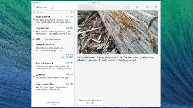 OS X in flach – So könnte es nach Mavericks weitergehen