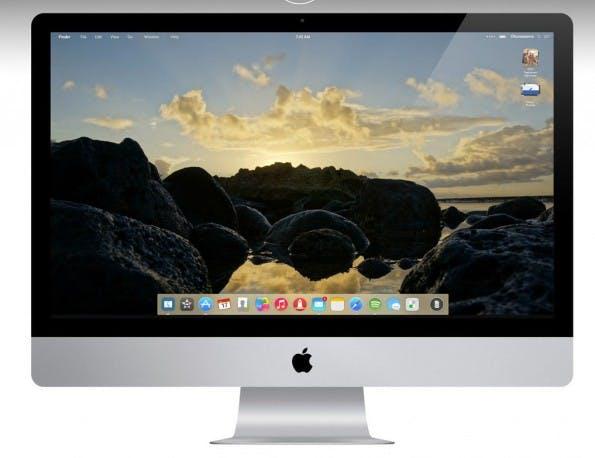 OS X Mavericks: Ein Klick auf das Bild führt euch zu dem gesamten Konzept. (Bild: Ohsneezeme)