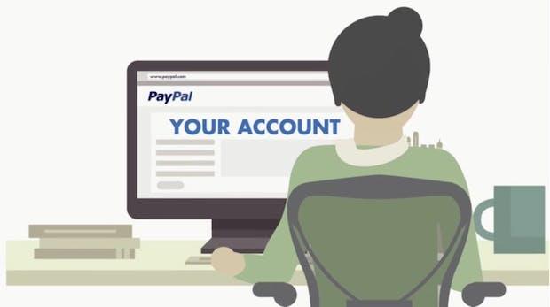 Paypal vergibt ab sofort Kredite an Online-Händler