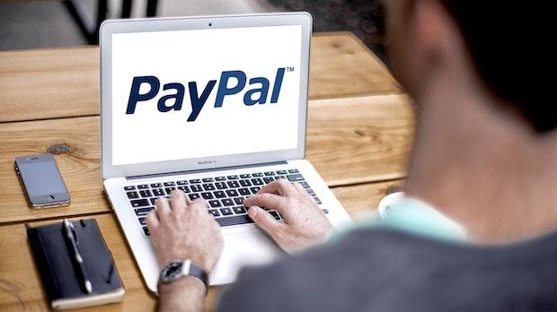 PayPal führt neuen Zahlungsdienst für Händler ein: Paypal Plus