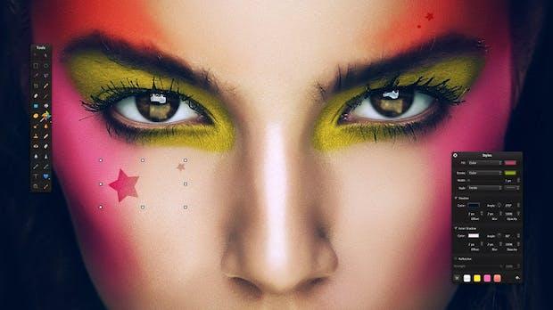 Pixelmator 3.0 FX: Beliebte Photoshop-Alternative jetzt mit Mavericks-Support und Ebeneneffekten