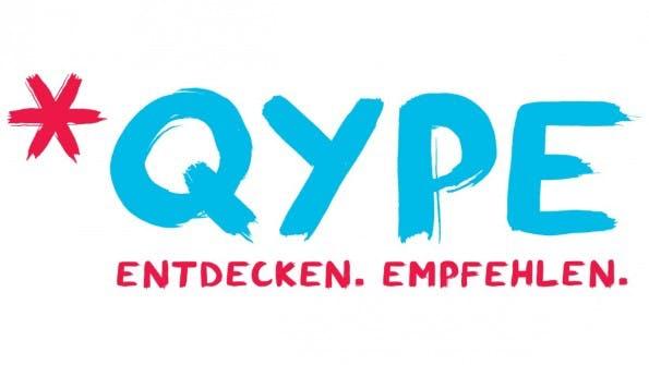 Qype: Der ehemalige Marktführer in Deutschland. (Quelle: Qype)