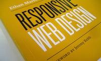 Responsive Webdesign, Teil 4: Steuerungselemente und Datendarstellung