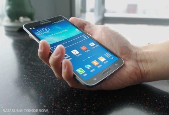 Samsung hätte Android in seinen Kindertagen bereits kaufen können. Gut so, oder eine verpasste Chance? (Quelle: samsungtomorrow.com)