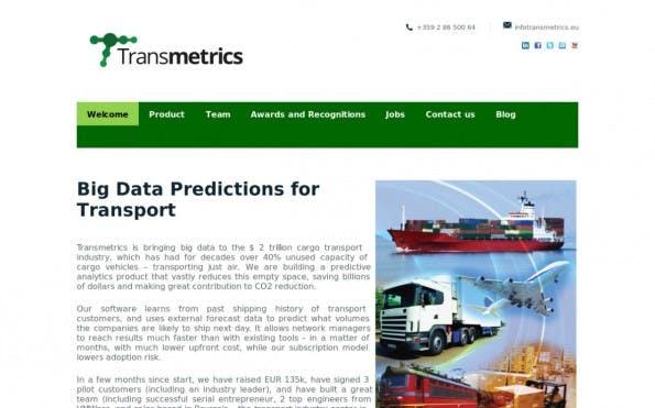 transmetrics_pioneers_challenge