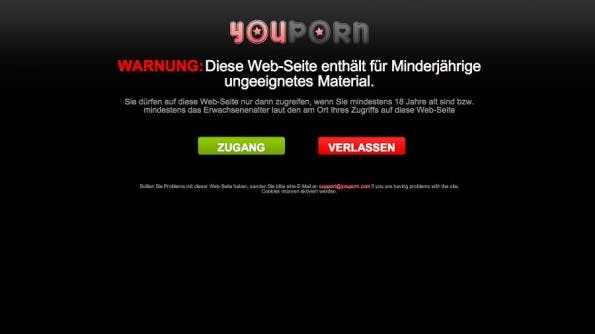Manwin: Firmenbesitzer Fabian Thylmann soll seine Anteile am Unternehmen verkauft haben. (Bild: YouPorn)