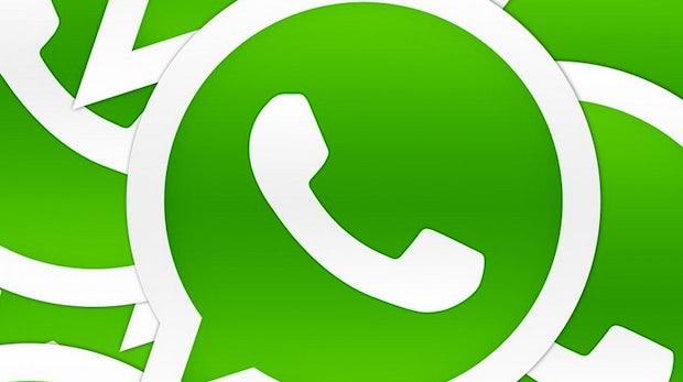 WhatsApp für iOS 7: Screenshots enthüllen neues Design
