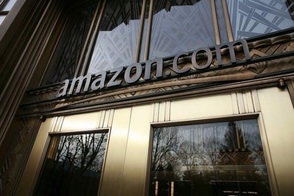 Amazons Marktmacht ist unübersehbar. (Bild: Robert Scoble / Flickr Lizenz: CC BY 2.0)