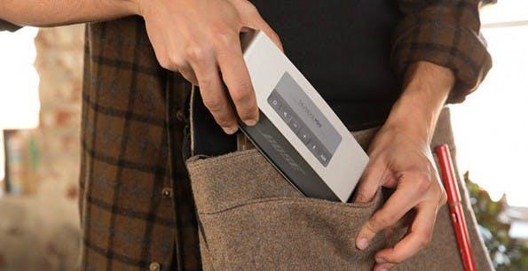 Bluetooth-Speaker eignen sich nicht nur für die eigenen vier Wände. Viele Lautsprecher lassen sich auch einfach mitnehmen. (Bild: Bose)