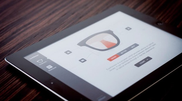 Flat Design: 20 sehenswerte User-Interfaces