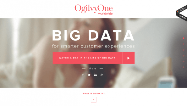 A Day in Big Data