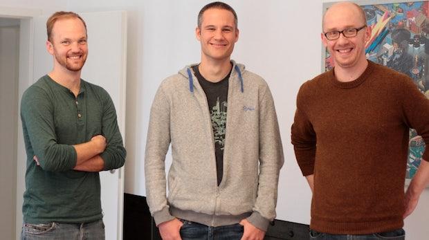 Zu Besuch bei fruux: Eines der spannendsten deutschen Startups sitzt in Münster