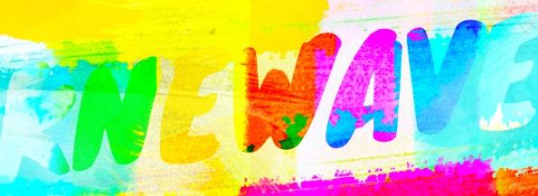 Knewave stammt von dem Designer Tyler Finck und findet sich auf GitHub. (Bild: Tyler Finck)