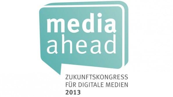 Der Medienkongress media ahead findet dieses Jahr zum ersten Mal statt. (Bild: Netzwerk Digital)
