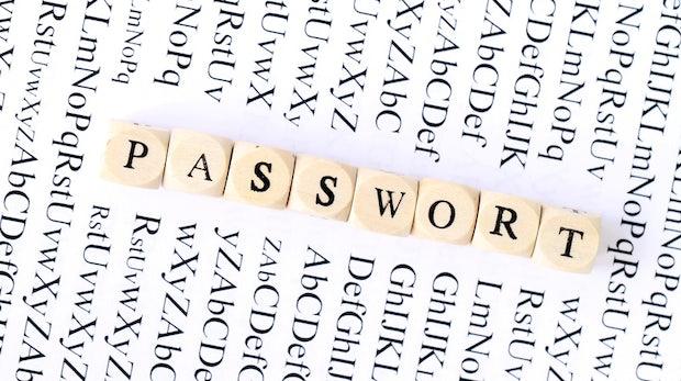 Warum sicherere Passwörter Kriege auslösen werden