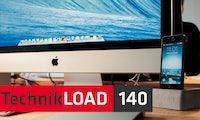 Massive Dock: iPhone 5 Dock im Test [TechnikLOAD 140]