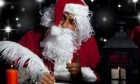Corona pusht Digitalisierung: Weihnachtsmann ruft Kinder per Zoom an