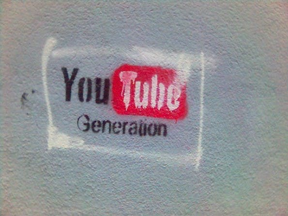 YouTube: Kritik am Google+-Kommentarsystem wächst. (Foto: jonsson / Flickr Lizenz: CC BY 2.0