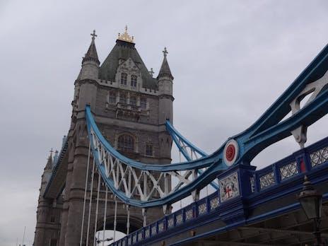 Mobile Payment in England? Gibt es! Ergebnisse eines Selbsttests