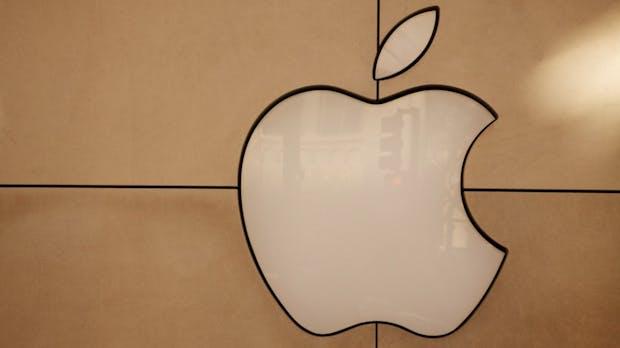 Kampf gegen Microsoft: Apple verbündet sich mit IBM
