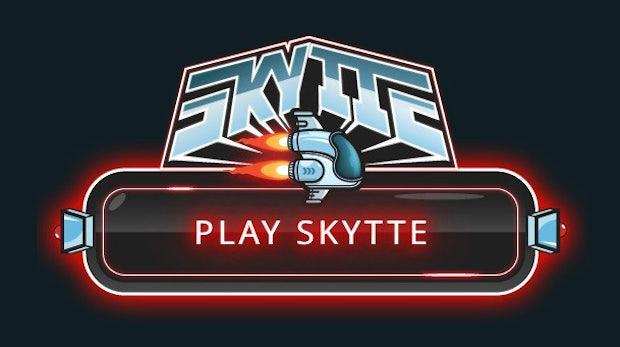 Skytte: Das beste HTML5-Browsergame aller Zeiten?