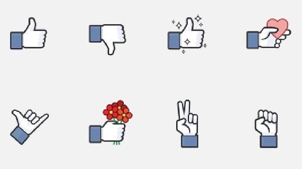Dislike-Button für den Messenger: Zeig deinen Freunden, was dir nicht gefällt