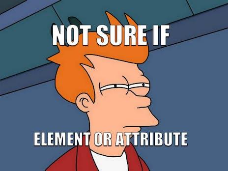 """Vokabular der HTML-Syntax: Warum """"Tag"""" zu 90 Prozent falsch verwendet wird"""