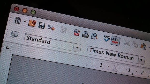 Wonderbaarlijk Die besten Office-Alternativen für Windows, Mac und Linux YF-72