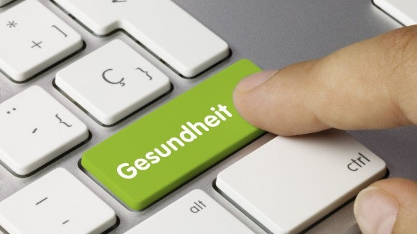 Gesundheit auf Knopfdruck. (Foto: © momius - Fotolia.com)
