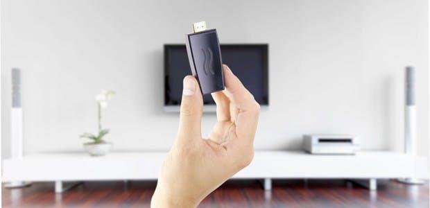 Besser als Googles Chromecast: Airtame dupliziert deinen Desktop kabellos auf Fernseher und andere Computer