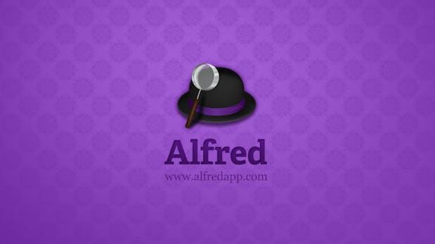 Alfred 3 ist da: Das bringt die neue Version des Workflow-Wundertools