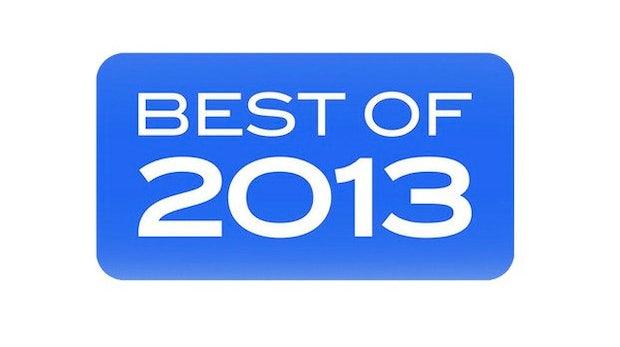 """Apple: """"Best of 2013"""" kürt die besten iPhone- und iPad-Apps des Jahres"""