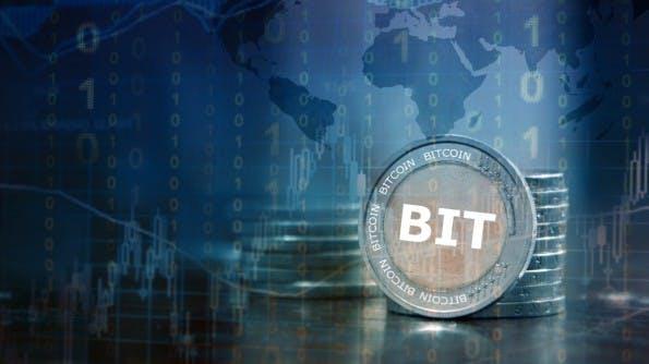 Hat Apple etwas gegen Bitcoins? (Bild: © santiago silver - Fotolia.com)
