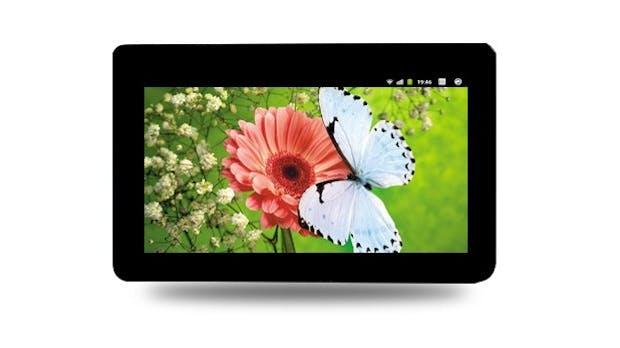 Tablet für 38 Dollar:  Wie ein Londoner Hersteller den Markt von unten aufrollt