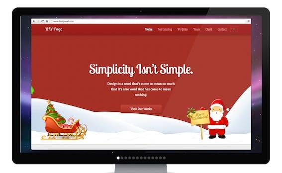 Weihnachten mit WordPress: Plugins und Themes für die schönste Zeit des Jahres