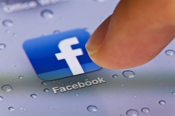 Facebook-Funktionen, die jeder Marketer kennen sollte. (Quelle: Shutterstock)