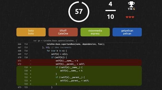 GuessHub: Browser-Spiel testet euer GitHub-Wissen