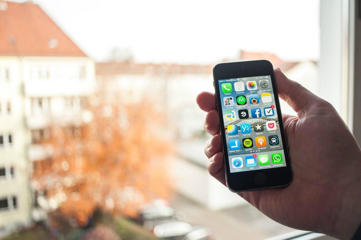 Lebensdauer von iPhone und Macbook: Apple-Geräte im Schnitt 4,25 Jahre im Einsatz