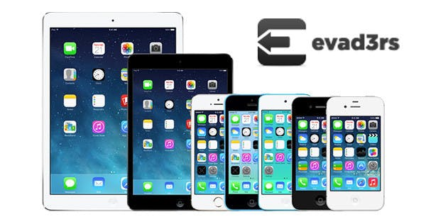 "iOS 7 geknackt: Erster Jailbreak ""evasi0n7"" funktioniert mit allen iOS-7-Geräten"