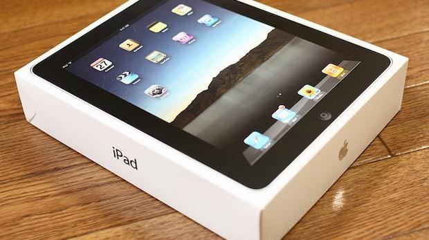 Tablet-Markt: Das iPad hängt die Konkurrenz ab – trotz deutlicher Verluste beim Marktanteil