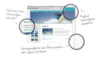Website von der Stange: 12 Homepage-Baukästen im Vergleich