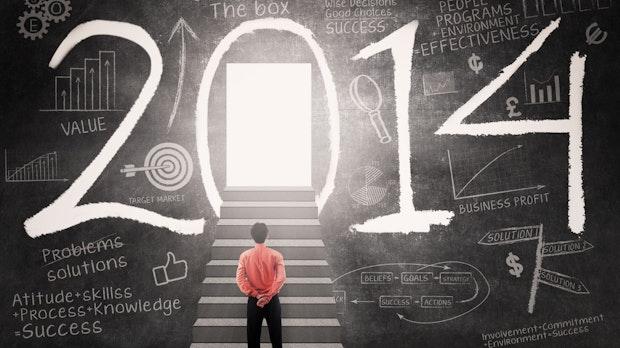Mega-Trends 2014: 14 Experten und ihre Prognosen fürs kommende Jahr