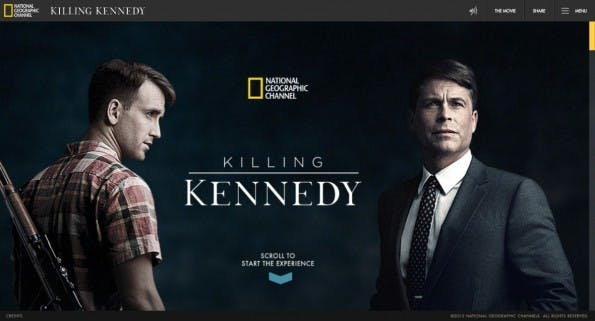 multimedia_storytelling_killing_kennedy_natgeo