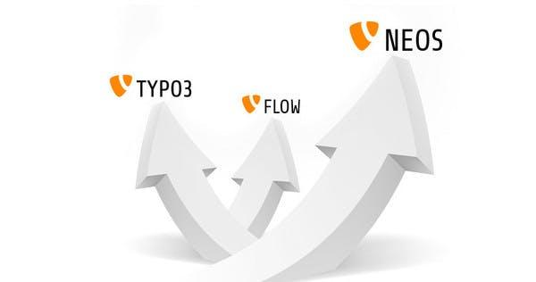 TYPO3 Neos: Das beste TYPO3 aller Zeiten wird gelauncht