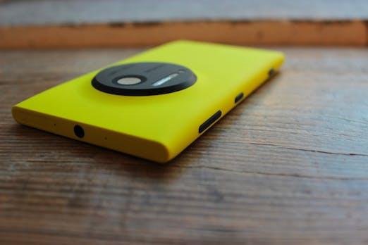 Nokia Lumia 1020: Die finnische Foto-Flunder im Test
